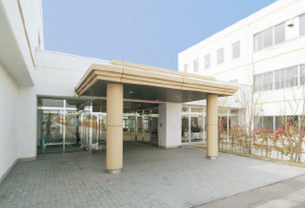 富山医療福祉専門学校