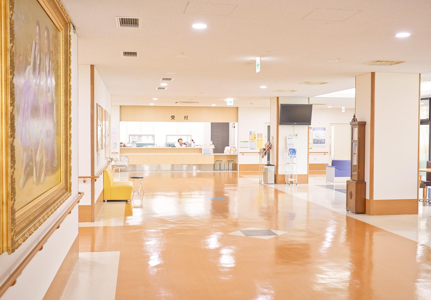箱根リハビリテーション病院