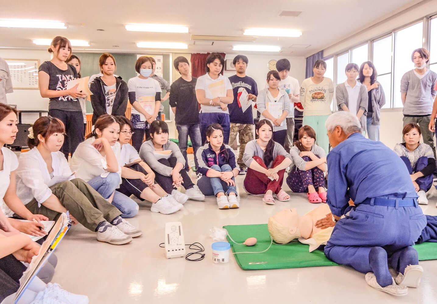 東京南看護専門学校